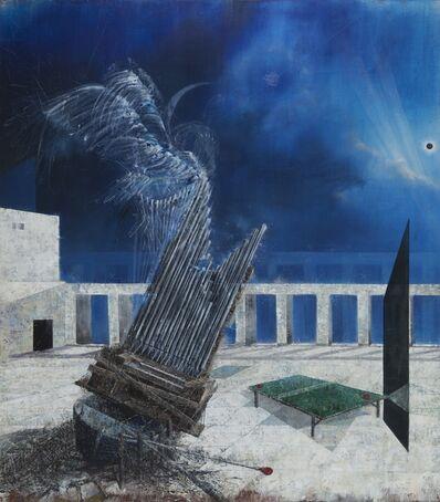 Michael Kunze, 'Zirrostrat', 2016