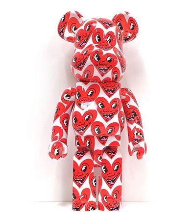 BE@RBRICK, 'Bearbrick Keith Haring V6 1000%', 2020
