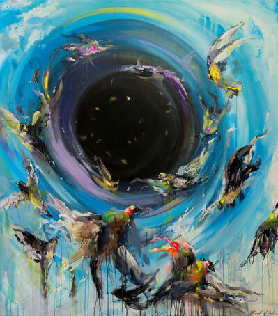 Frank David Valdés, 'Sky', 2019