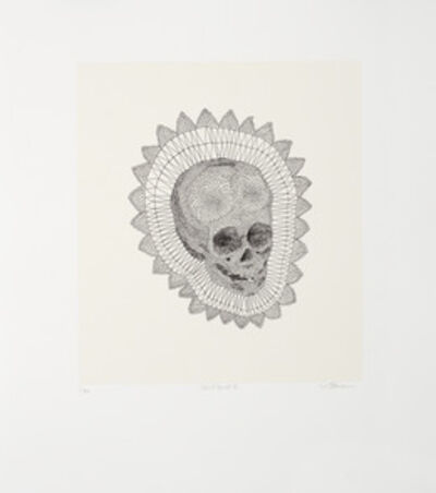 Walter Oltmann, 'Child Skull II', 2012