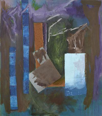 Ann Purcell, 'Miles Peaceful', 1982