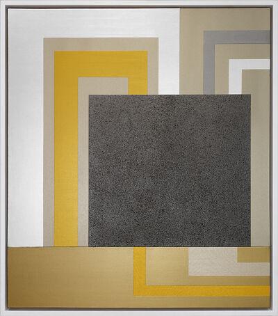 Peter Halley, 'Memento ', 2001