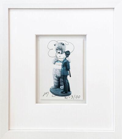 Jeff Koons, 'Bear and Policeman', 2000