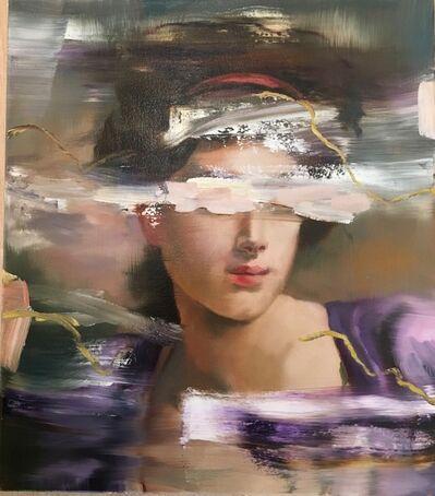 Simon Casson, 'Wevvet VI', 2017