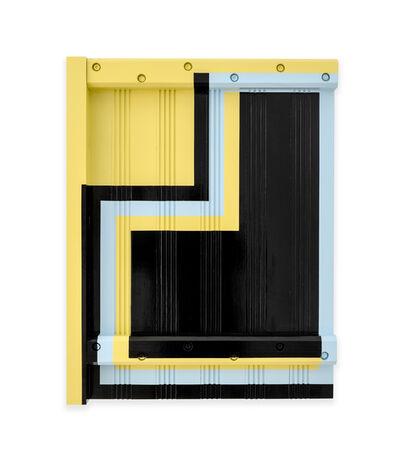 Dario Escobar, 'Modular Construction No. 33', 2021