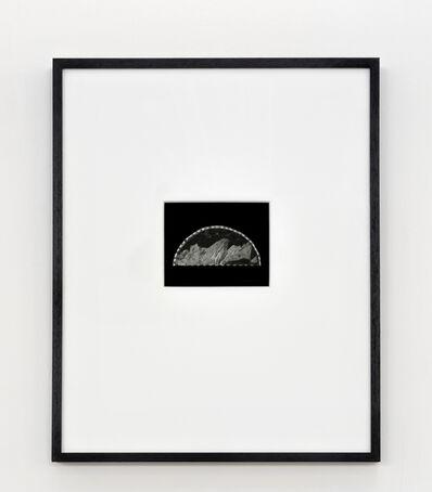 Fabio Barile, 'Creation of Animals, creation of Adam, Paolo Uccello', 2018