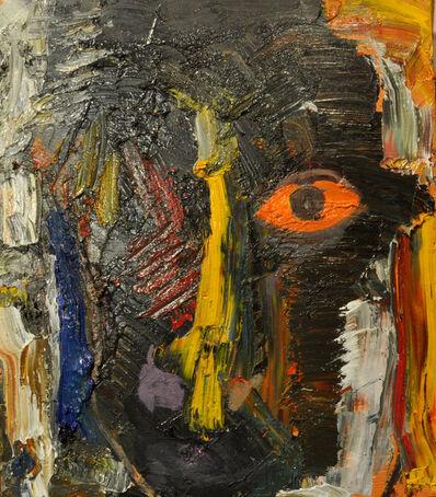 Yehouda Chaki, 'Red Eye 1479-w', 2014