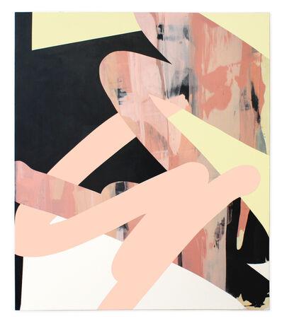 Kathryn MacNaughton, 'Swerve', 2018