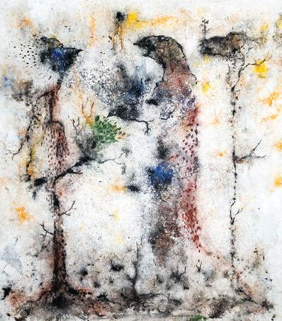 ALIOU DIACK, 'La Prophétie', 2019