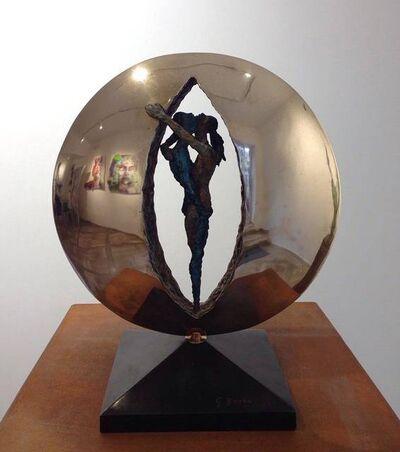 Giacinto Bosco, 'Travolti dalla luna - piccola - ', 2010