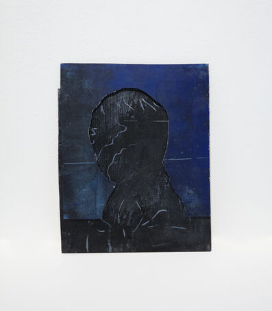 Idun Baltzersen, 'Silhuett / Silhouette', 2019