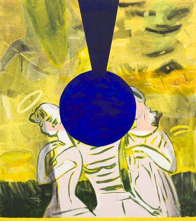 Gerald Donato, 'Untitled: The Girls', 1990-1992