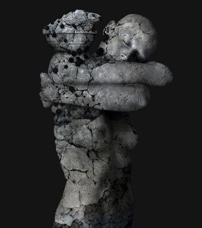 Roberto Kusterle, 'L'abbraccio della memoria', 2013