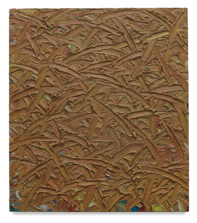 James Hayward, 'Chromachrod #123', 2006