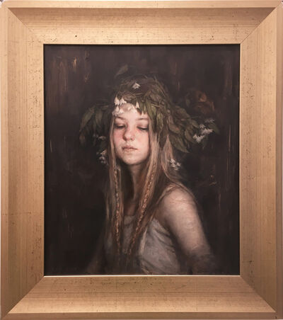 Julio Reyes, 'The Woven Crown', 2016