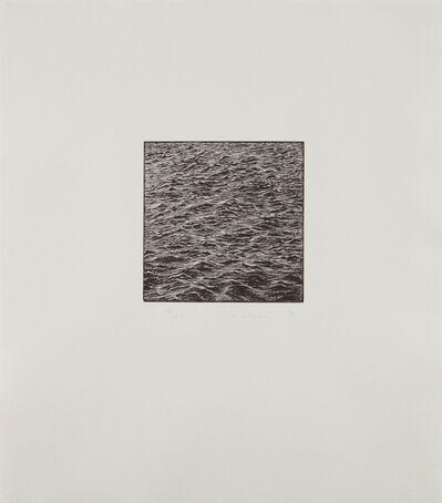 Vija Celmins, 'Untitled', 1995