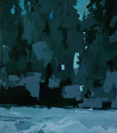 Eric Aho, 'Nocturne', 2020