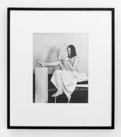 Jenna Westra, 'Ana Gaze Study 3', 2019