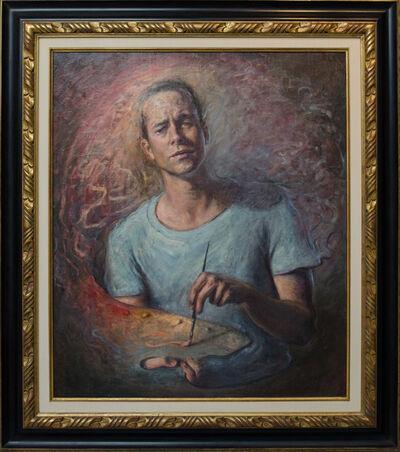 Dustin Neece, 'Painter 2', ca. 2000