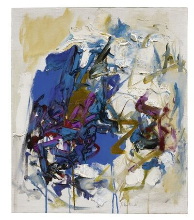 Joan Mitchell, 'Untitled', circa 1965