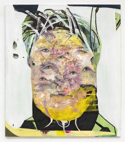 Wolfgang Betke, 'The Multiple Eyed', 2010-2015