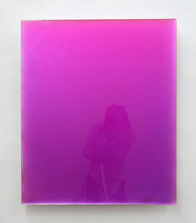 Cathy Choi, 'Pink', 2019