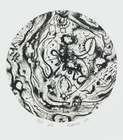 Alfonso Ossorio, 'Untitled ', 1984