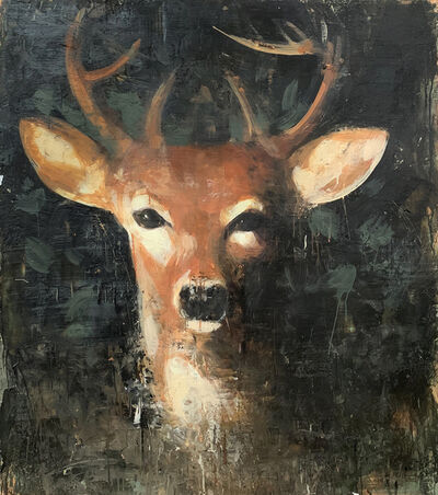 Tony Scherman, 'Diana as Stag', 2015-20