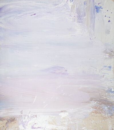 Edvins Strautmanis, 'Snow Seal', 1974