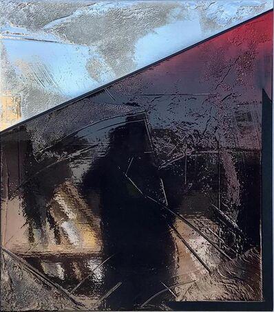 Jimi Gleason, 'Red Diamond DeLap', 2018