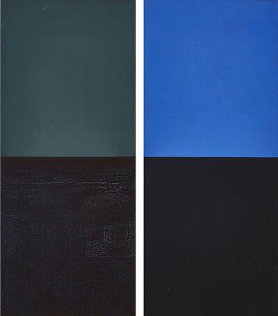 Ric Evans, 'Constant Ideal I', 1994