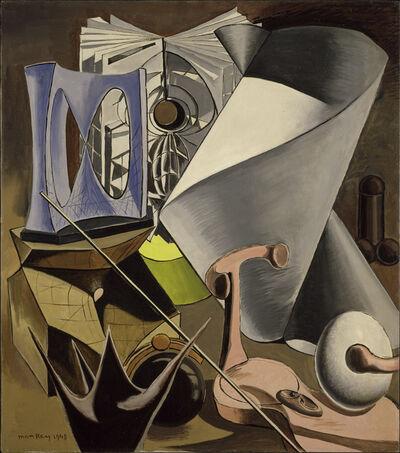 Man Ray, 'Twelfth Night', 1948