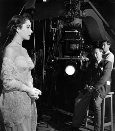 Getty Images Archives, 'Elizabeth Taylor ', 1948