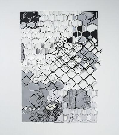 Diana Cooper, 'Facade', 2016
