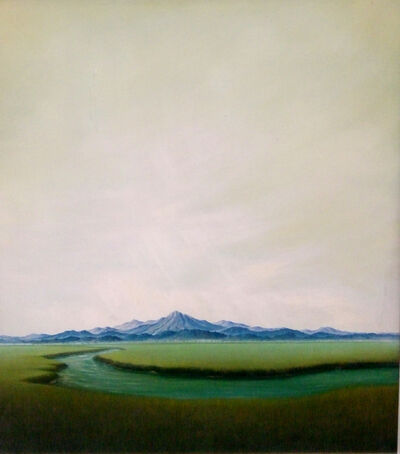 Irwan Sukendra, 'Homeland ', 2003