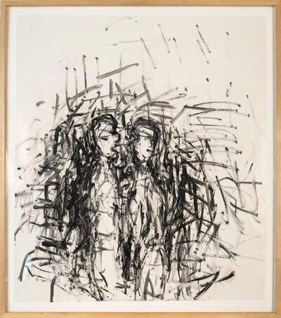 Susan Rothenberg, 'Untitled', 1985