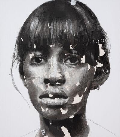 Gabi Trinkaus, 'Choc', 2019
