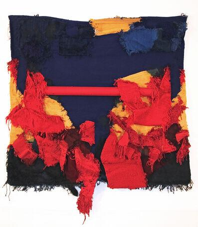 Josep Grau-Garriga, 'Sèrie Barcelona I', 1990