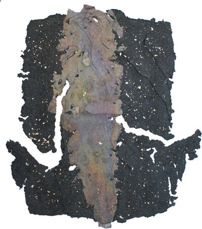 David Kennedy Cutler, 'Lot (2)', 2011