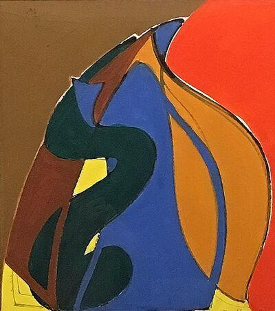 David Hayes, 'Sculpture Study', 2009