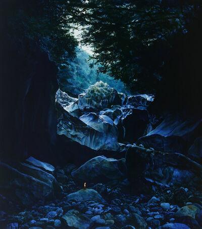 Sunghun Kong, '촛불 | Candle Light', 2012