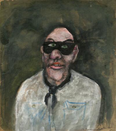 James Martin, 'M.M.', 2000