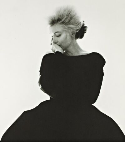 Bert Stern, 'Marilyn Monroe: From the Last Sitting', 1962