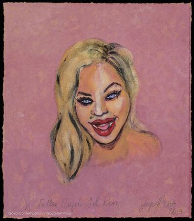 Joyce J. Scott, 'Fallen Angel: Lil Kim', 2014
