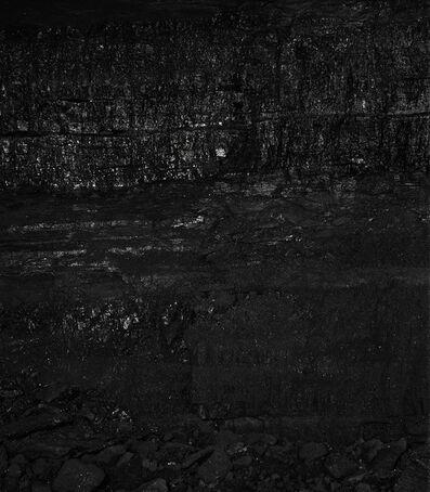 Miles Coolidge, 'Coal Seam, Bergwerk Prosper-Haniel #2', 2013