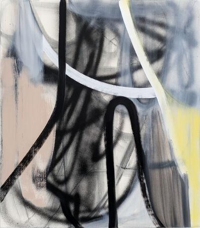 Liliane Tomasko, 'A Dark Bend', 2016