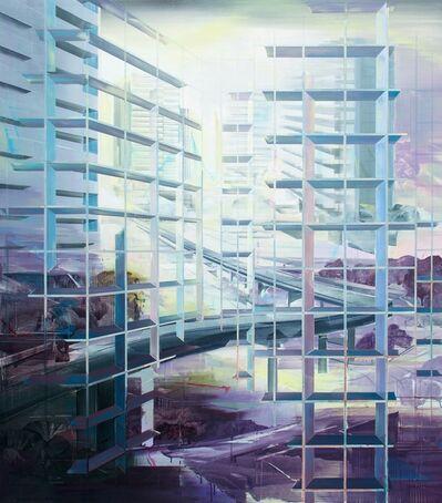 Driss Ouadahi, 'Departure', 2015