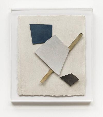 Arthur Luiz Piza, 'Sem título', 2003