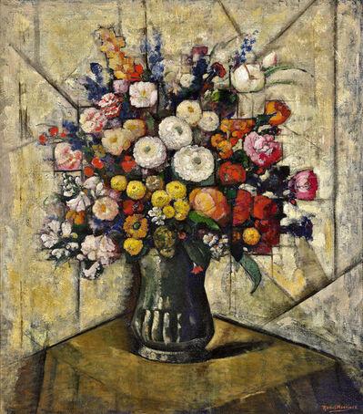 Alfredo Ramos Martínez, 'Ramo de Flores', ca. 1937
