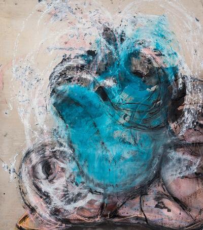 Alexandra Wiesenfeld, 'ecstasy blowfish', 2016